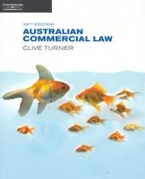 australian commercial law turner pdf