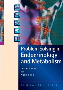 Problem Solving in Clinical Endocrinology - ResearchOnline@JCU