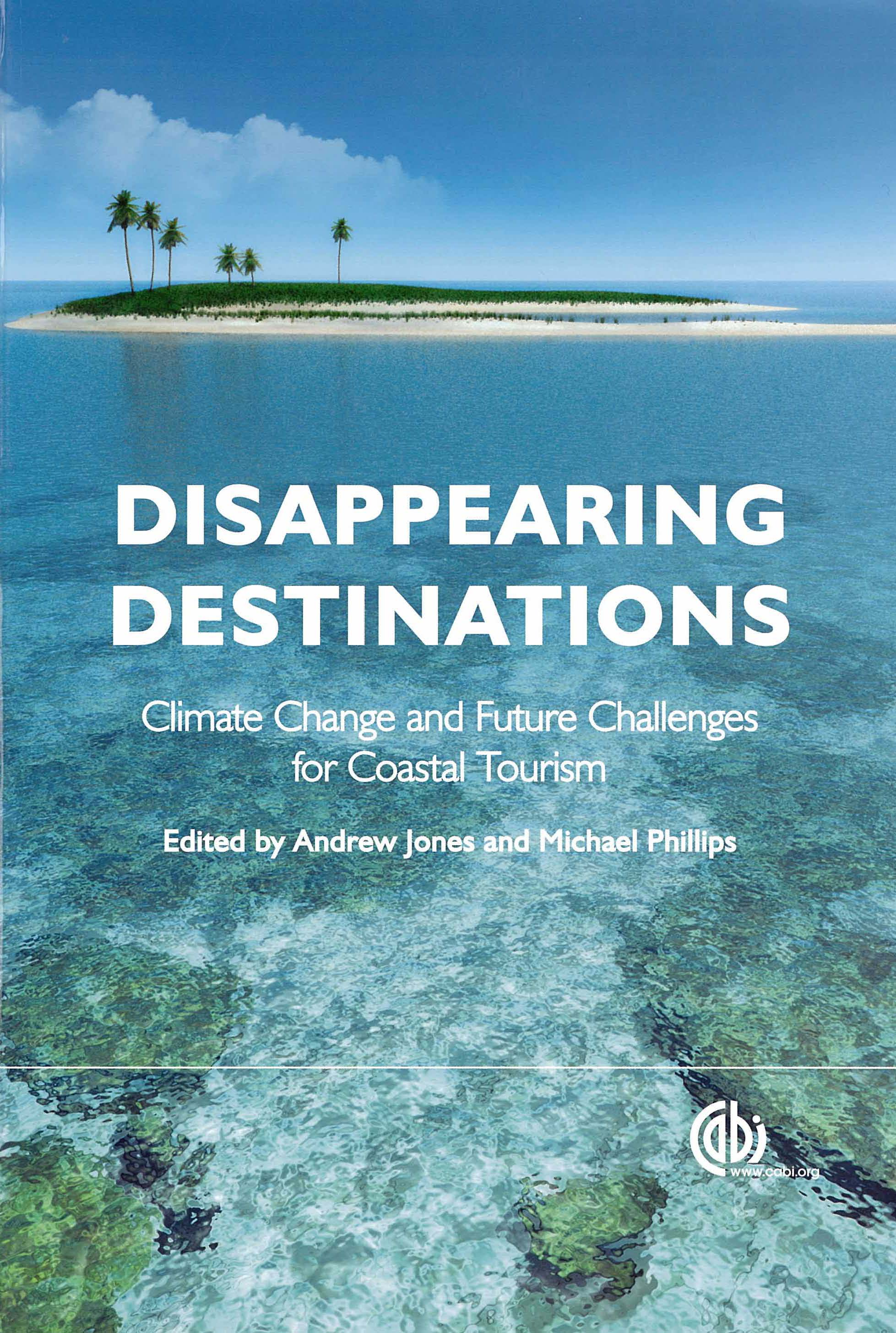 effects of tourism on the great Climate change, tourism and the great barrier reef: what we know  justified by  the australian government because of the impact on tourism.