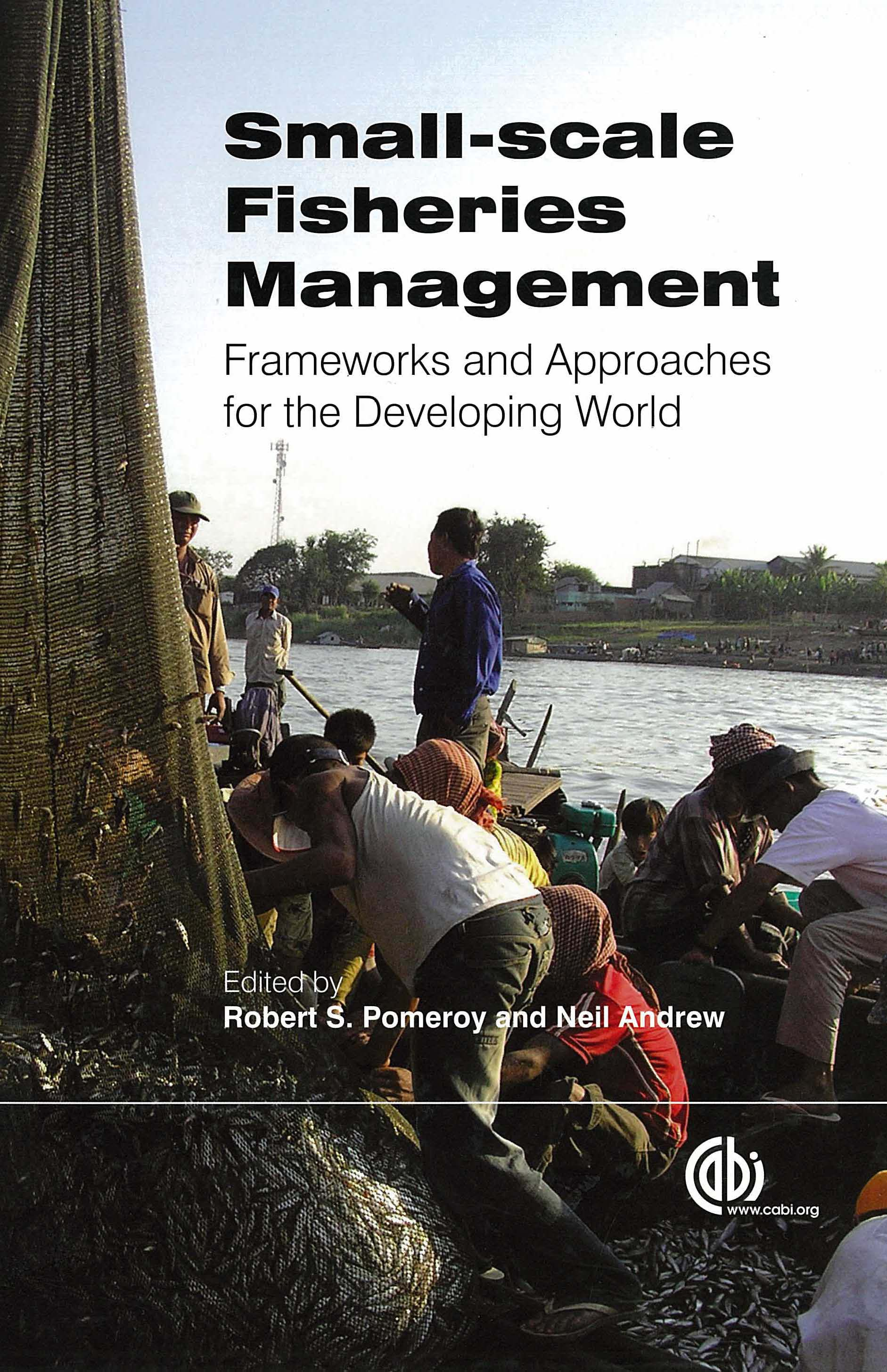 Conditions for successful co-management: lessons learned in Asia, Africa, the Pacific and the Wider Caribbean