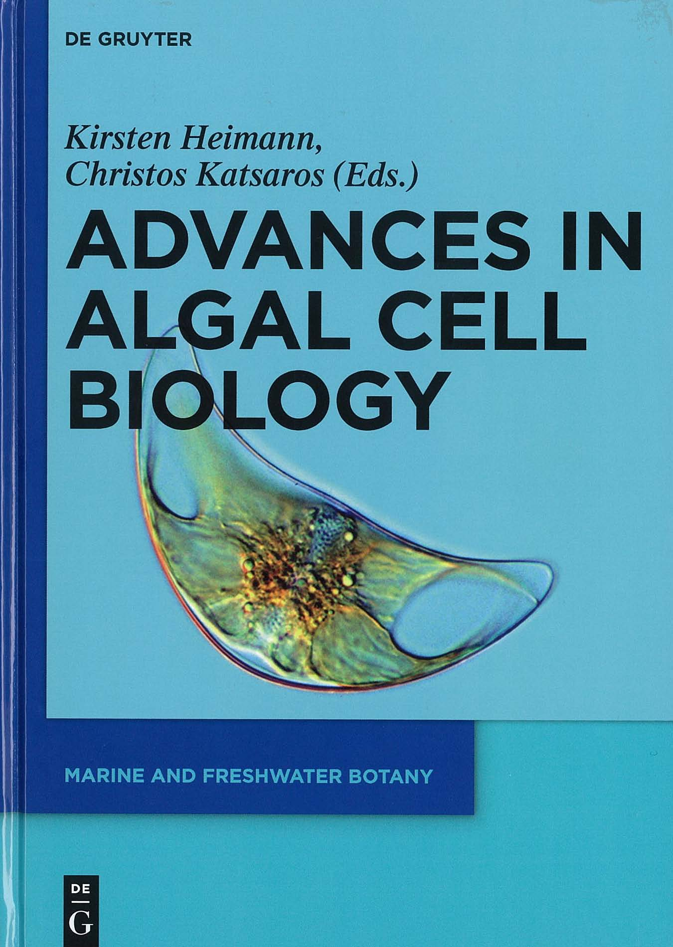 Algal cell biology: important tools to understand metal and