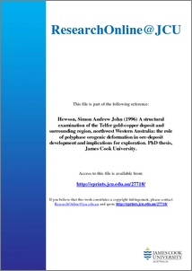 Dissertation abstracts online database - Dissertations abstracts ...