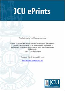 Jcu thesis search