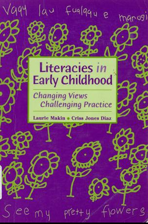 gender differences in early literacy The gender agenda- boys and literacy in the early years  the gender agenda- boys and literacy in the early years  state that differences in language and .