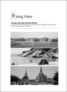 Examples of belonging thesis